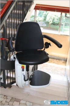 Chair Stairlift SC108_11